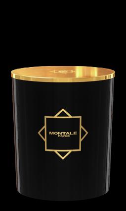 Candle Black Aoud