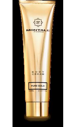 Pure Gold Body Cream