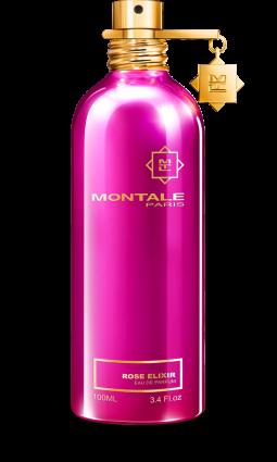 Rose Elixir