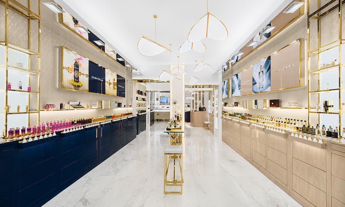 paris shop header