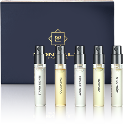 Montale Discovery kit